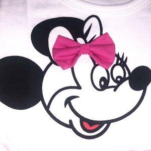 Minnie One-Piece Long Sleeve Dress NWT
